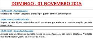 DOMINGO 01-11