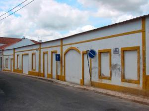 Adega do Sr. Fernão Pires (Almeirim)…