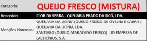 QUEIJO FRESCO (MISTURA)