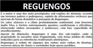 5 - REGUENGOS