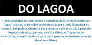 DO LAGOA zona