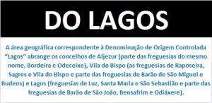 DO LAGOS zona