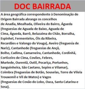DOC BAIRRADA DEFINICAO