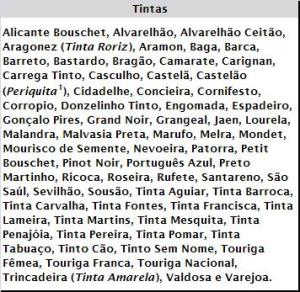DOC TINTAS