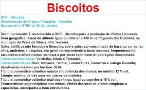 DOP BISCOITOS