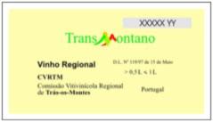 seloIGP-Transmontano