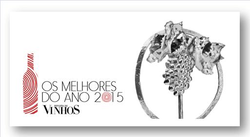 LOGO MELHORES ANO 2015 RV