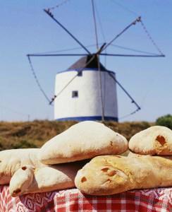 Pão de Mafra