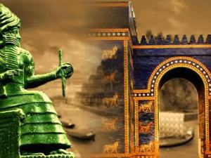 Babilonios - HISTORIA DO MUNDO