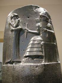 Código de Hamurabi 4