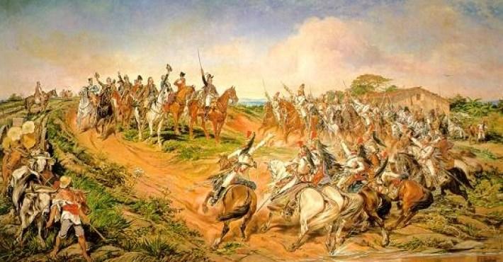 um conturbado Século XIX com Invasões Francesas e doenças 3
