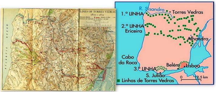 linhas de torres mapa 3