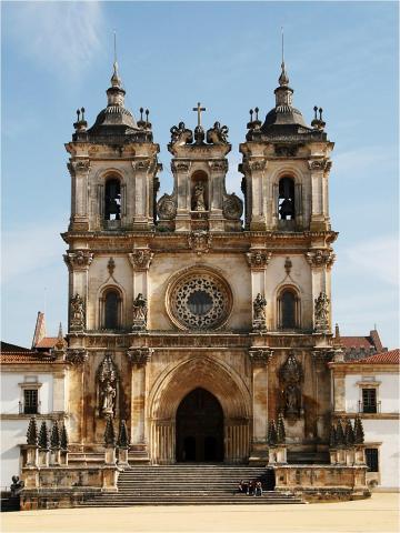 Santa Maria de Alcobaça