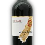 Confraria Syrah 2012
