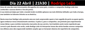 Rodrigo Leao