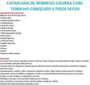 rPCATAPLANA DE BORREGO CHURRA COM TOMILHO-CABEÇUDO E FIGOS SECOS