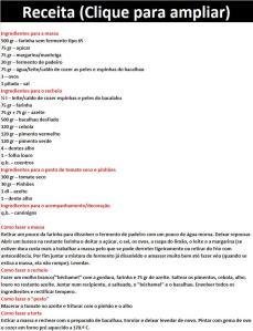 rpTorta de bacalhau pesto de tomate seco canónigos