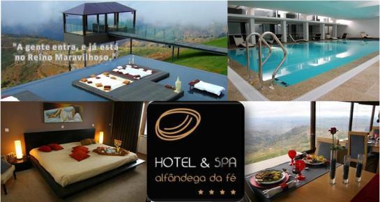 LOGO HOTEL & SPA