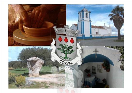 Logo Corval