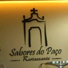 RESTAURANTE SABORES DO PAÇO