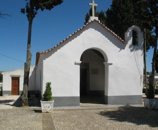 Capela de São Brás (Bombarral) 1