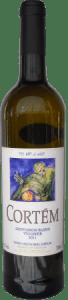 Cortém Sauvignon Blanc Viognier Branco 2012