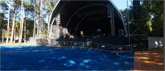 palco