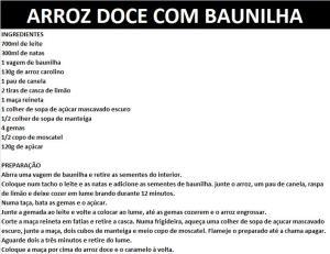 rpARROZ DOCE COM BAUNILHA