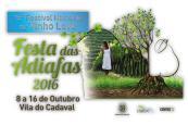 Festa das Adiafas 2016 – 15º Festival Nacional do Vinho Leve - Programa