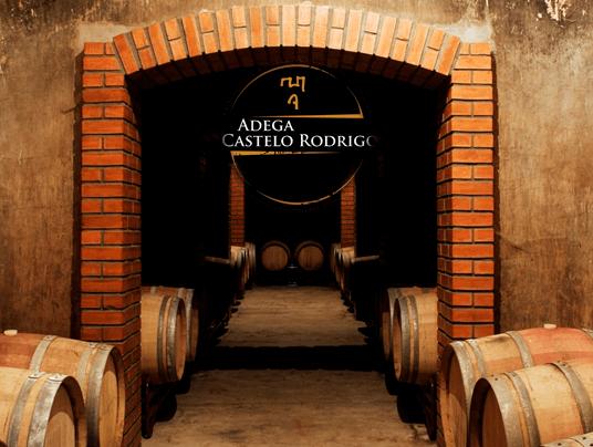 Adega de Castelo Rodrigo - Clique na imagem