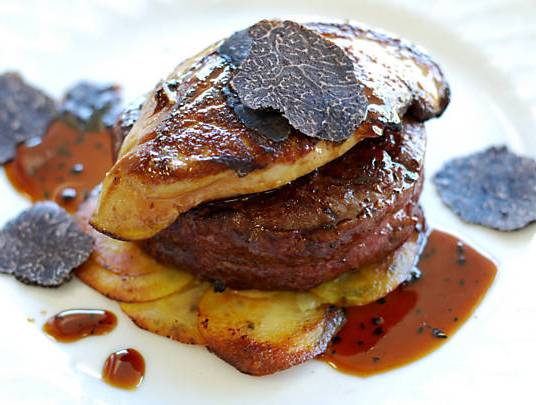 tournedos-rossini