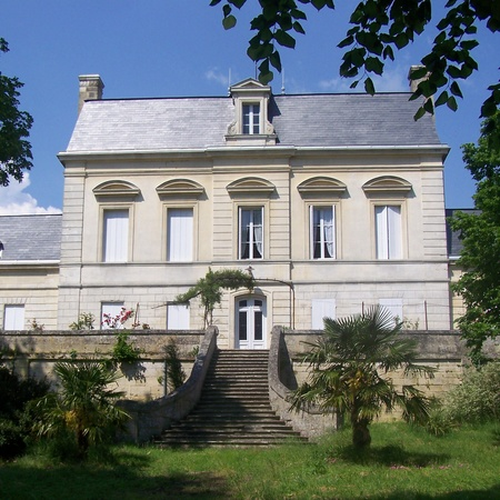 Château Beauséjour - Montagne Saint Émilion