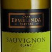 Ermelinda Freitas Sauvignon Blanc Branco 2014