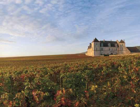 Região da Borgonha, parte 3, Denominação de Origem Côte D'Or