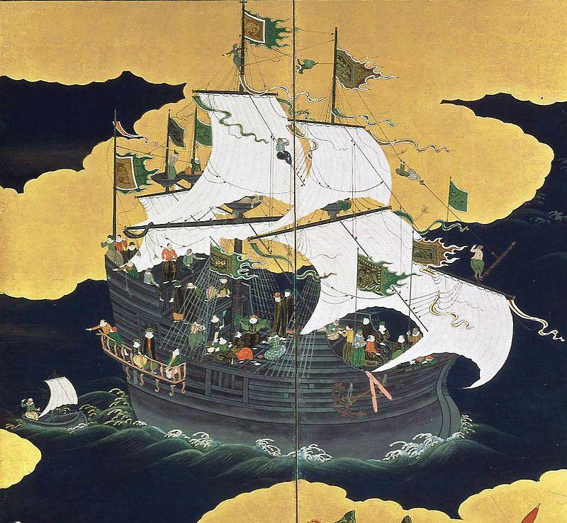 Bacalhau, Um Sabor Português - A sociedade portuguesa e as políticas marítimas nacionais