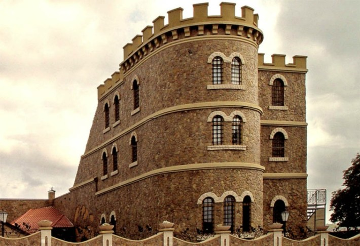 Chateau Cojusna Winer