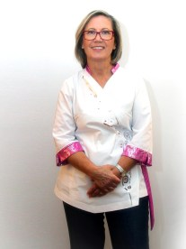 Chefe Justa Nobre