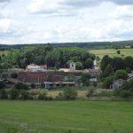 zona de Chardonnay (village)