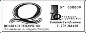 O selo de certificação