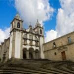 MOSTEIRO DE SANTA MARIA DE BOURO: Visitar o Concelho de Amares é realizar uma viagem pela história, na medida em que são muitos os monumentos que retratam épocas documentadas que se relacionam directamente com os grandes momentos da história de Portugal.