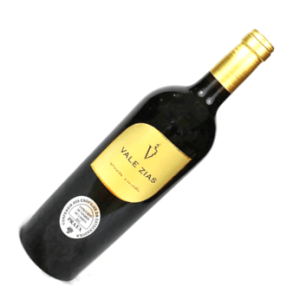 Vale Zias Grande Escolha Cabernet Sauvignon Tinto 2013