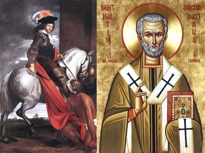 Conheça a História de São Martinho de Tours3