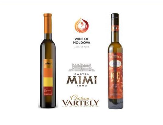 CapaIce Wines