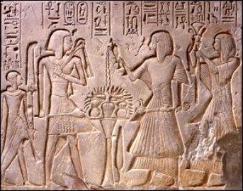 Egyptians pharaohs 1