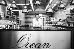 Chef Hans Neuner from Ocean Restaurant, Algarve, Portugal. Photo- Paulo Barata