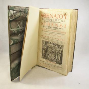 Athenaeus de Naucratis2