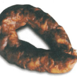 Chouriça de Carne de Barroso-Montalegre