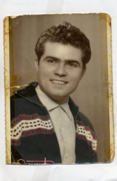 Daniel David Silva