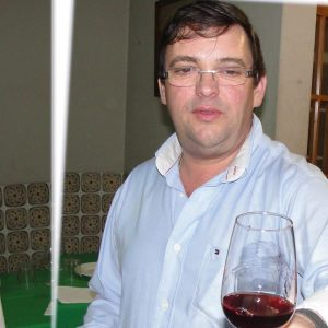 Eng Joaquim Dias - Enólogo