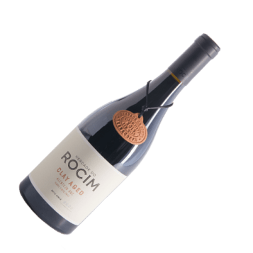 Herdade do Rocim Clay Aged Tinto 2015